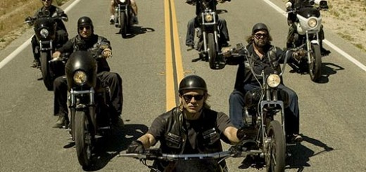 Samcro on the road