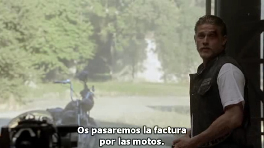Review Sons Of Anarchy 5x05