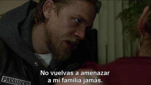 Review Sons Of Anarchy 5x12