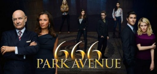 666 Park Avenue All About