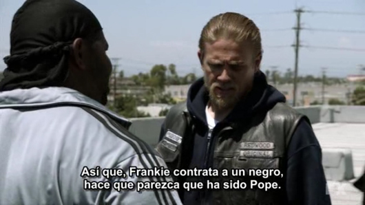 Review Sons Of Anarchy 5x07 Y 5x08