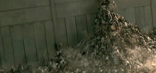 Espectacular Primer Trailer de World War Z