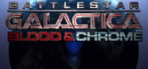 Battlestar Galactica Blood And Chrome se estrena este ¡9 de Noviembre!