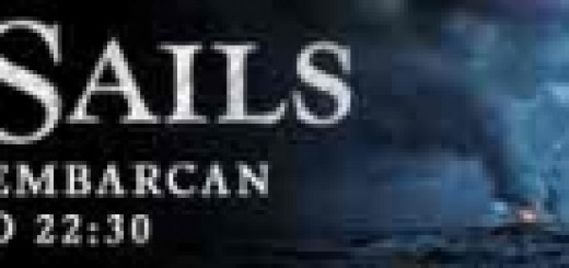 Logo Black Sails TNT