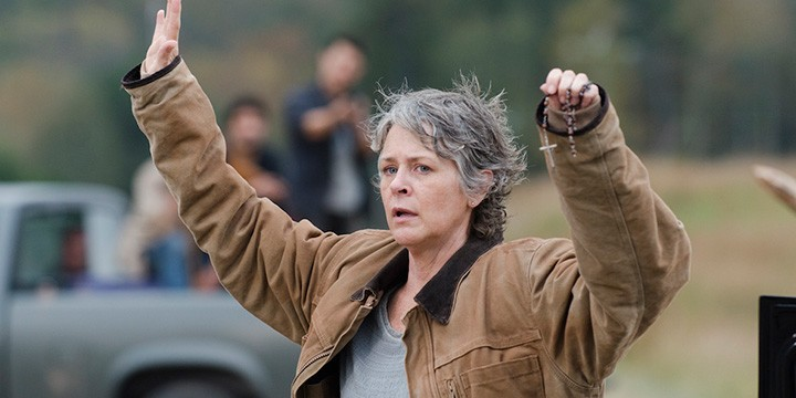 Melissa-McBride,-Carol-en-The-Walking-Dead