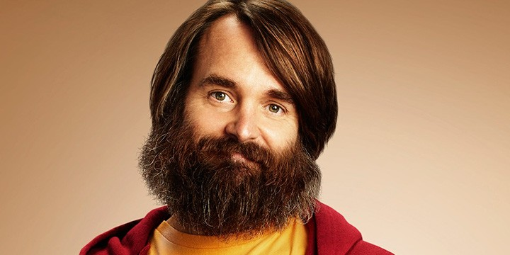 Will-Forte,-Phill-Miller-en-Last-Man-On-Earth