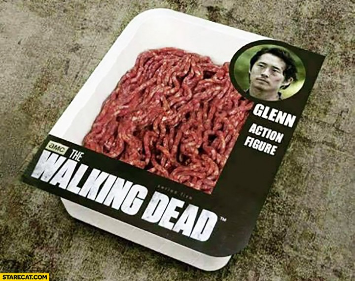 glenn-action-figure-meat-the-walking-dead