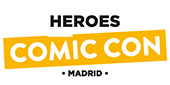 Logo-Heroes-Comic-Con-Madrid-2017