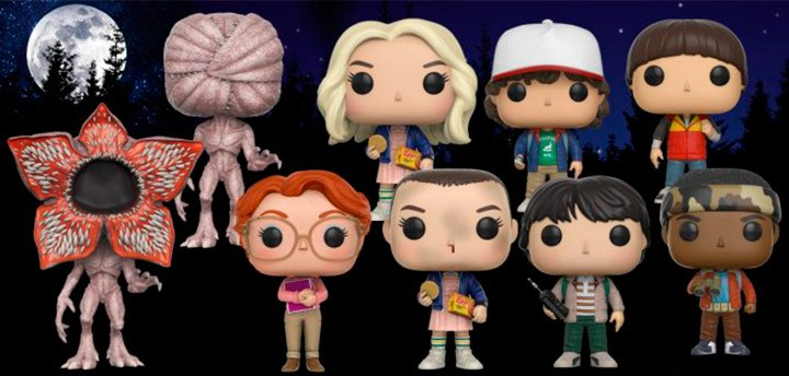funko-stranger-things