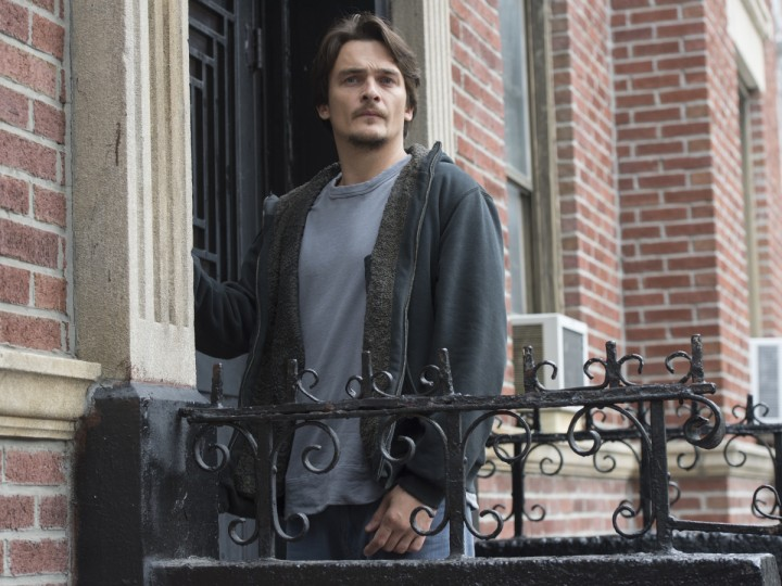 Rupert Friend as Peter Quinn in HOMELAND (Season 6, Episode 03). - Photo:  JoJo Whilden/SHOWTIME - Photo ID:  HOMELAND_603_616.R