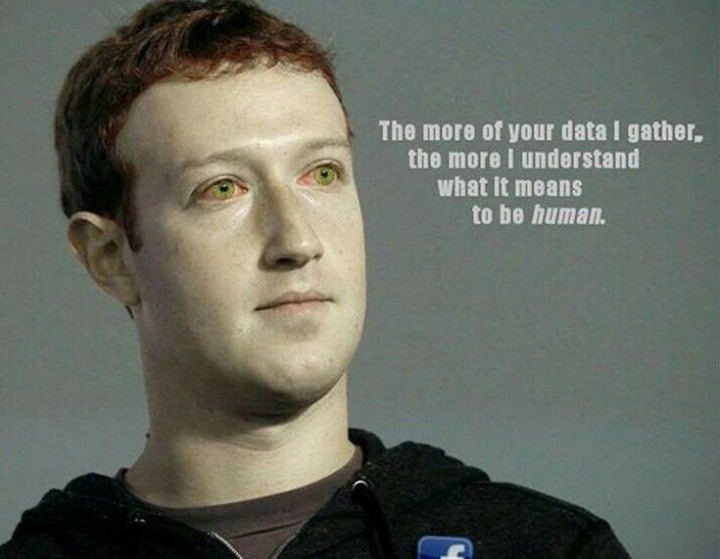 Data Zuckerberg