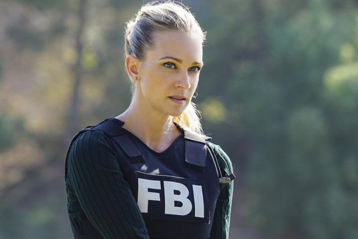 """The Bunker"" – When several women go missing in Virginia, the BAU must figure out what they have in common in order to find them, on CRIMINAL MINDS, Wednesday, Nov. 1 (10:00-11:00 PM, ET/PT) on the CBS Television Network. Series star Aisha Tyler directed the episode. Pictured: A.J. Cook (Jennifer Jareau)  Photo: Sonja Flemming/CBS ©2017 CBS Broadcasting, Inc. All Rights Reserved"