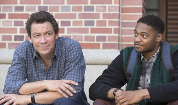 Dominic West, Noah Solloway en The Affair