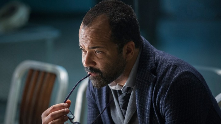 Jeffrey Wright, Bernard en Westworld