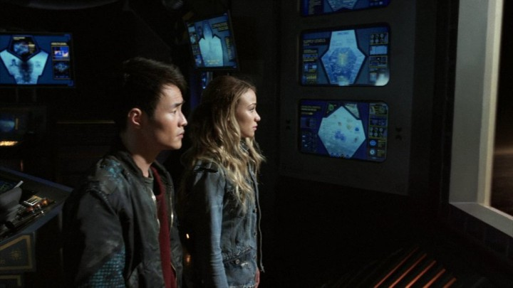 The 100, 5x13, tremendo final para una gran temporada