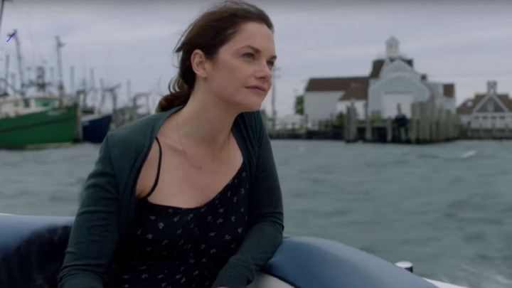 The Affair, 4x08, el viaje hasta que se enteran de la noticia