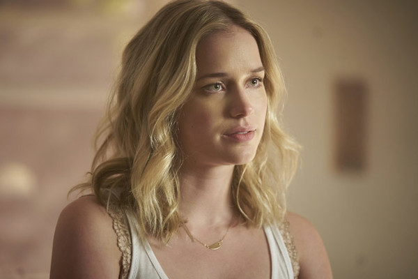 Elizabeth Lail, Beck en You