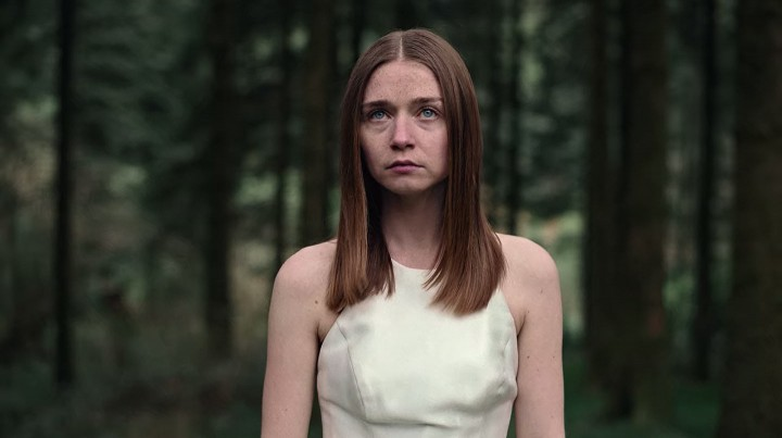 Jessica Barden, Alyssa en The End Of The F World
