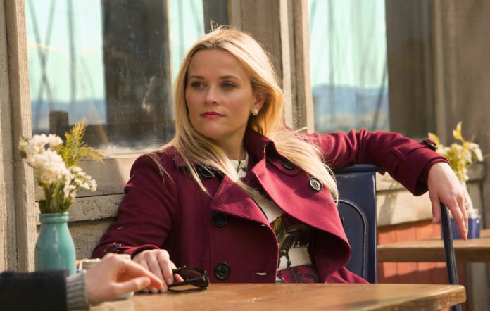 Reese Witherspoon, Madeline en Big Little Lies