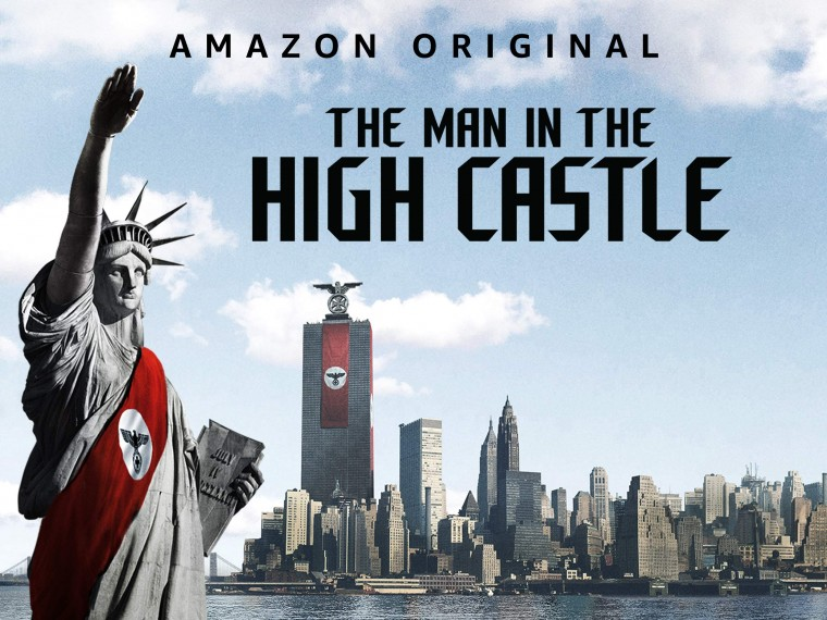 The man in the High Castle LC