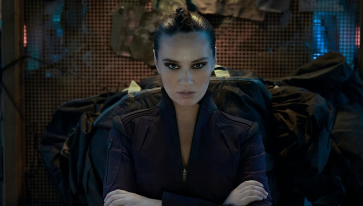 the-expanse-season-5-cara-gee-camina-drummer-amazon-prime-video
